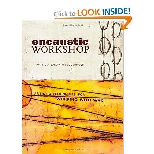 Encaustic 1