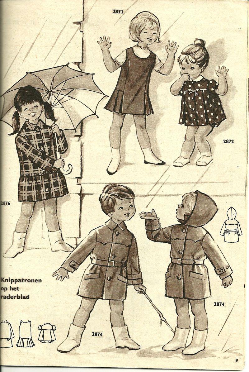 Vintage pattern2